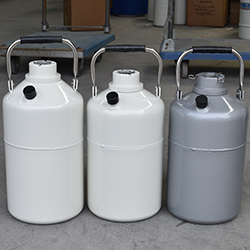 Zhongpanxin liquid nitrogen tank products related accessories: