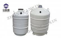 If you want to buy a liquid nitrogen tank, how to choose