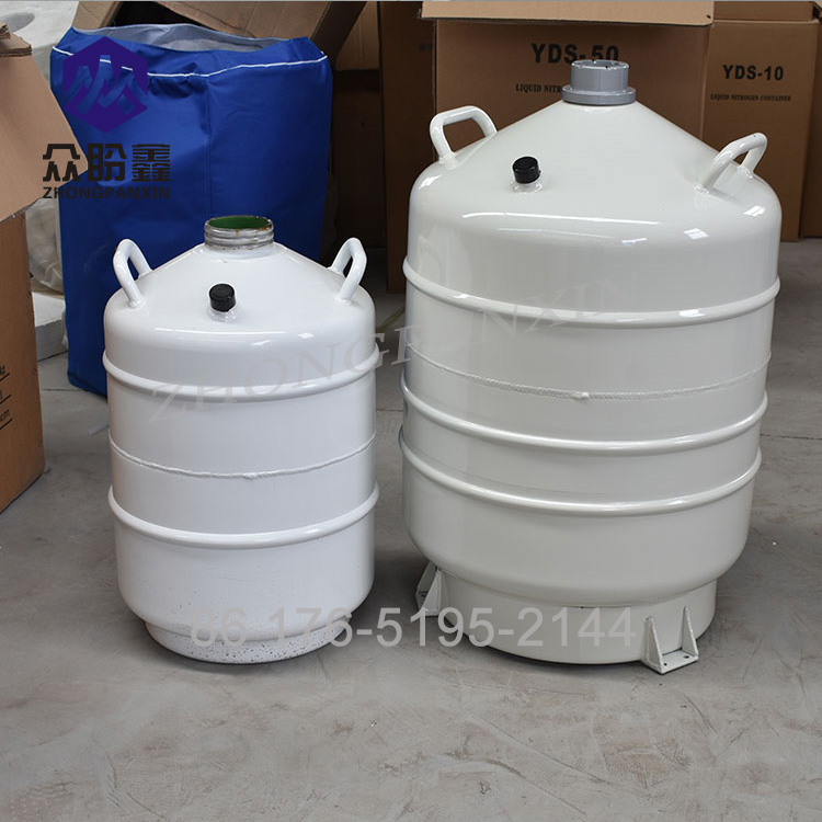 What is the difference between -80 ℃ refrigerator and liquid nitrogen preservation bacteria?