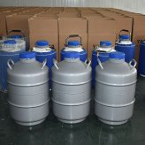 Use and maintenance of Zhongpanxin liquid nitrogen tank